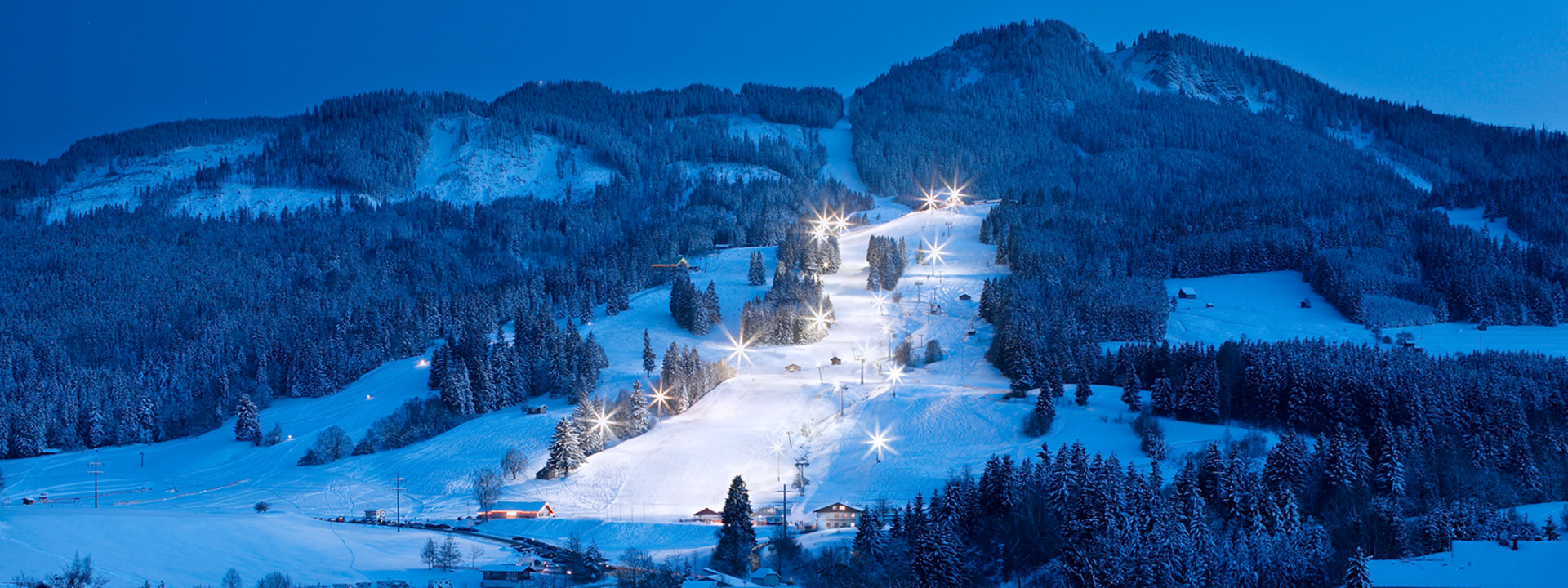 Skigebiet Allgau Alpspitzbahn Nesselwang